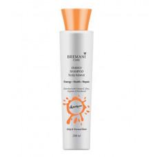 Шампунь «Энергия, восстановление и здоровье. Баланс кожи головы» | Energy Shampoo. Oily & Normal Hair