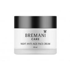 Интенсивный ночной антивозрастной крем для лица 40+   Night Anti-age Face Cream 40+