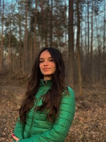 Дарина, продавец-консультант продукции НСП изображение
