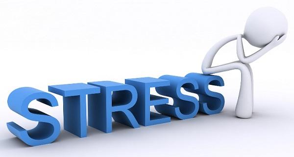 Стресс. Борьба со стрессом изображение