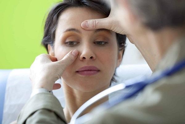 Как отличить гайморит от головной боли изображение