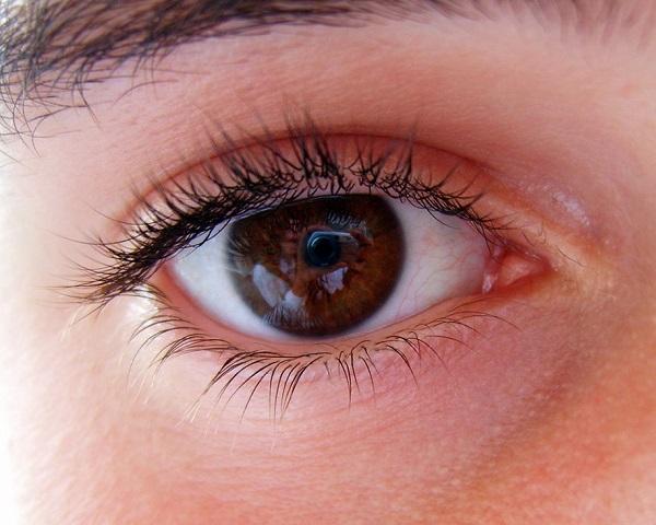 Глазное давление или глаукома