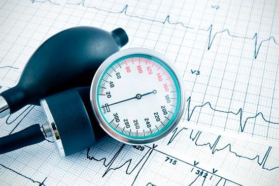Гипертензия, борьба с высоким давлением НСП изобраение