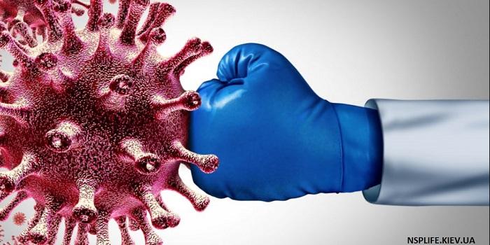 Профилактика иммунитета изображение