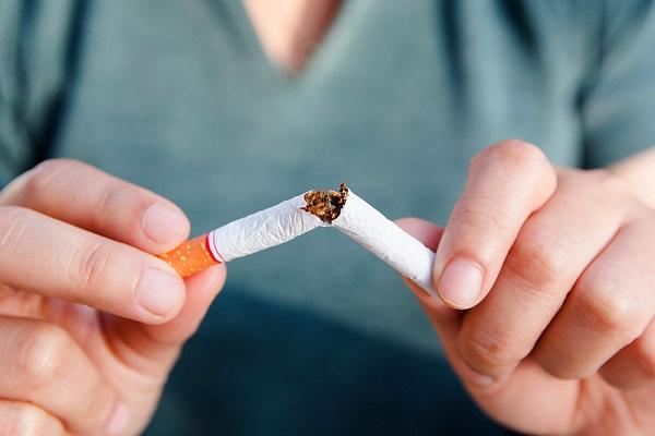 Как бросить курить раз и на всегда? изображение