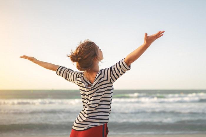 Почему стоит быть оптимистом изображение