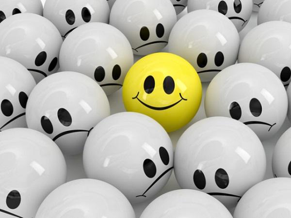 Что такое оптимизм изображение