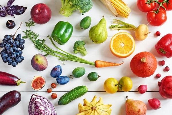 Нормальное количество витаминов в организме человека изображение