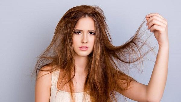 Сухие волосы. Как лечить и бороться с сухостью изображение