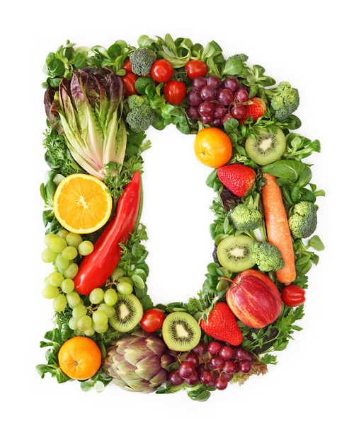 Источники витамина d3 изображение