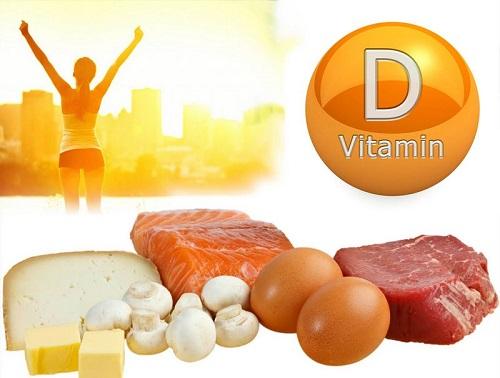 Дефицит витамина D3 в организме изображение