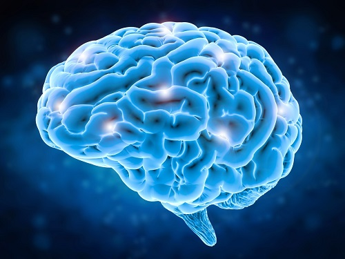 Вода для улучшения работы головного мозга изображение