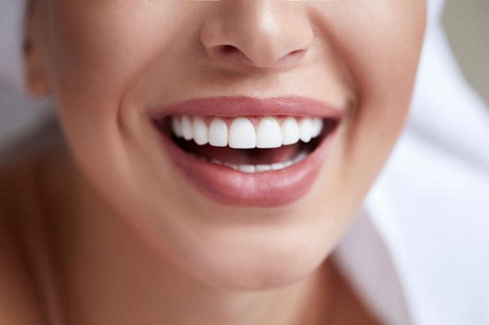 Как сохранить здоровую и красивую улыбку на долго? изображение